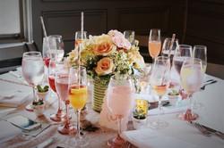 14 & Hudson Bridal Shower Piermont