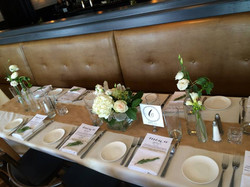 Wedding at 14 &Hudson Piermont
