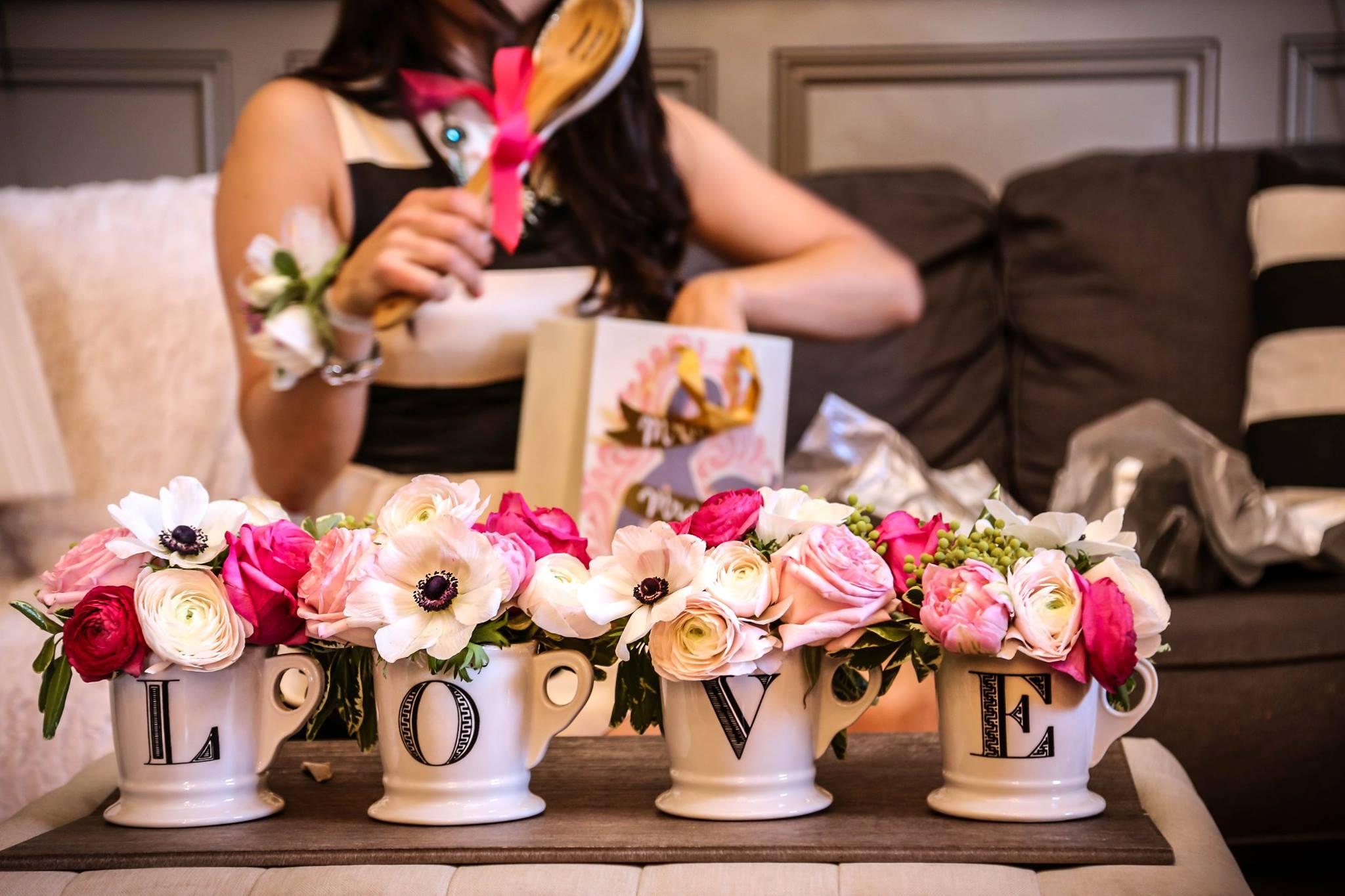 Bridal Shower 14 & Hudson Piermont
