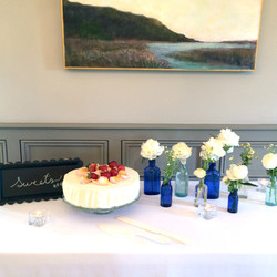 Bridal Shower 14 & Hudson Piermont