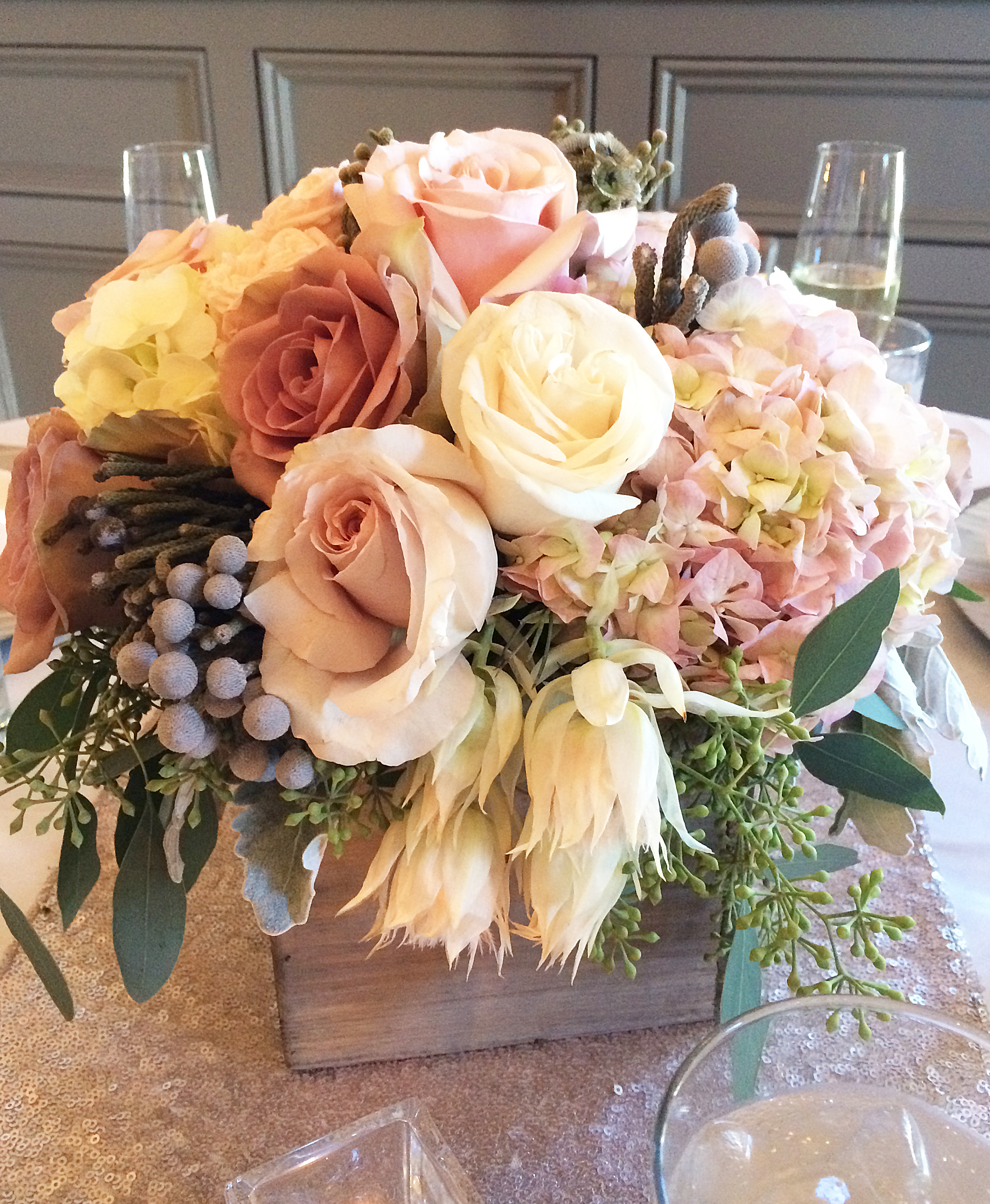 14 & Hudson Wedding Piermont