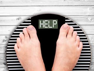 ¿Estás Sobrepeso?
