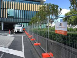 Melbourne Fence Hire