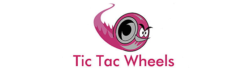 Tic Tac Wheels FAQ How to order
