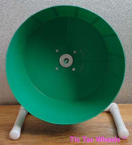 GREEN Bucket Wheel