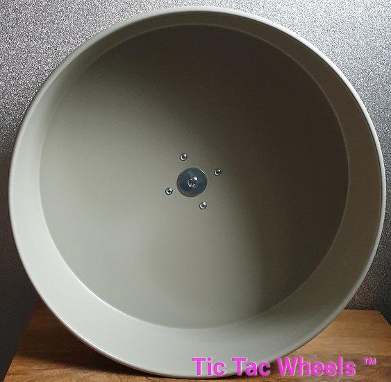 "14"" Metal Wheel CHAMPAGNE"
