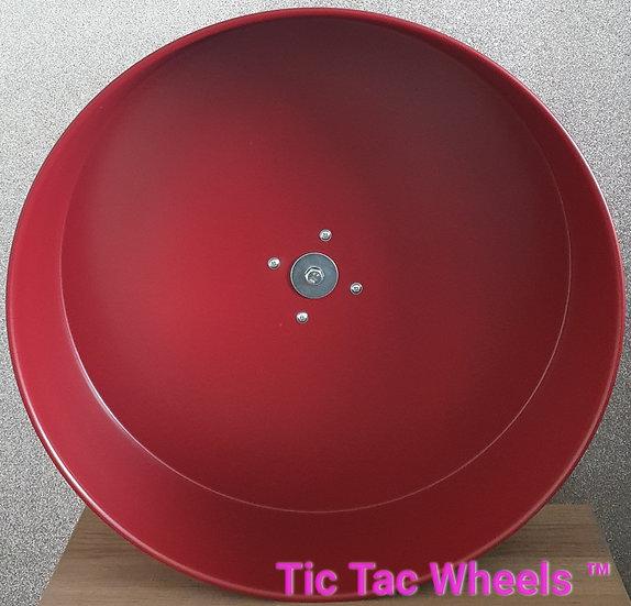 "12"" Metal Wheel BERRY"
