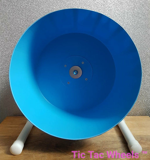 BLUE Bucket Wheel