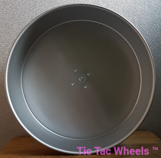 "16"" Metal Wheel CLEARANCE - SILVER"