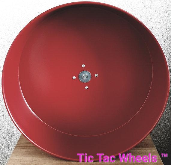 "10"" Metal Wheel BERRY"