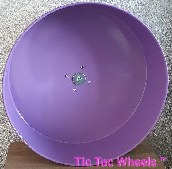 """12"""" Metal Wheel CLEARANCE -VIOLET"""
