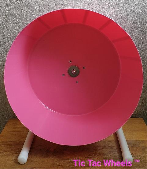 PINK Bucket Wheel