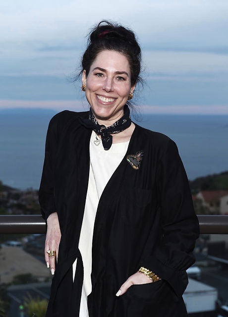 Amanda Quinn Olivar