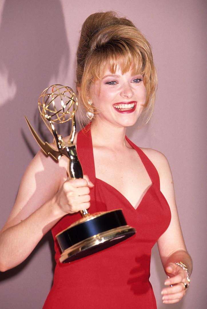 Daytime Emmys 1990