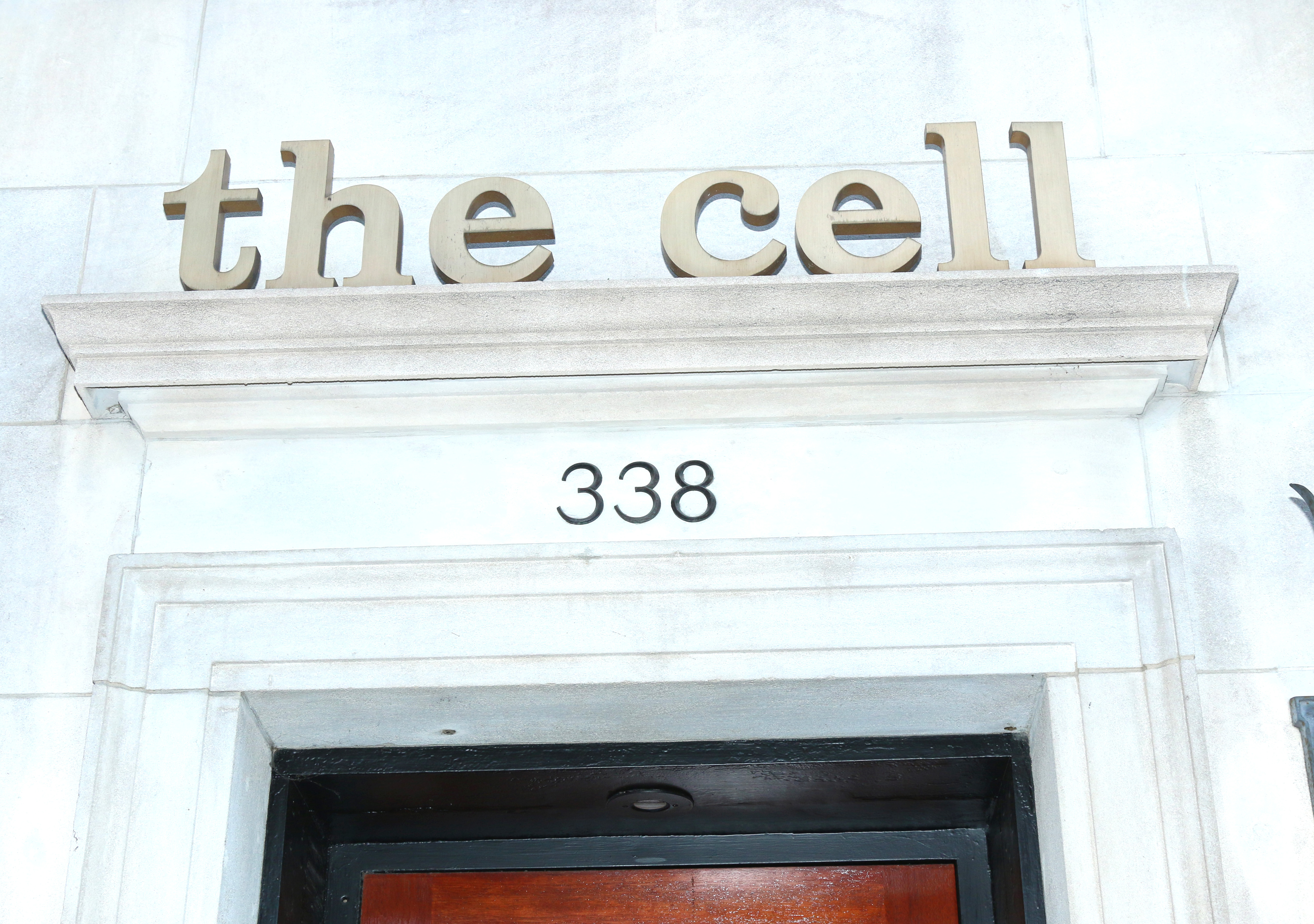 The Cell, West 23rd St, Chelsea NYC