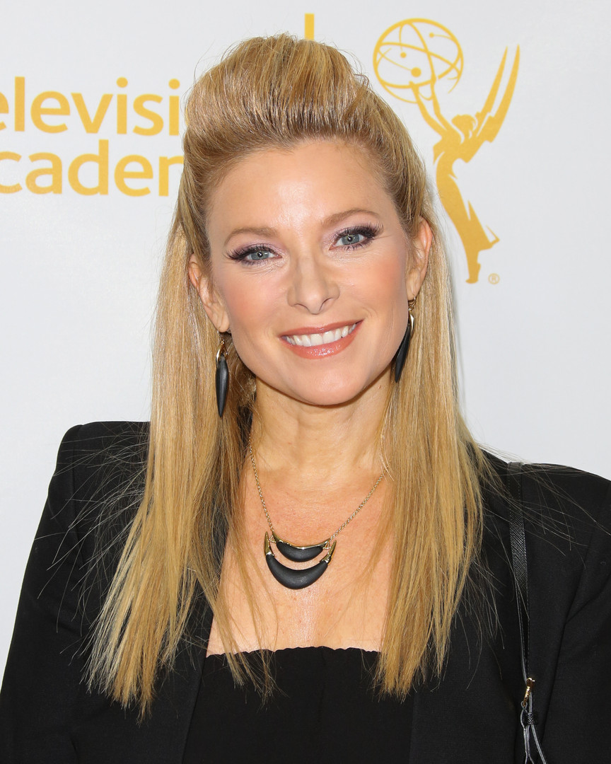 Cady McClain at Television Academy Event