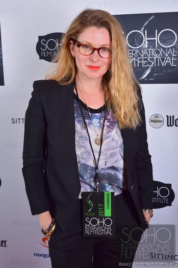 SOHO International Film Festival Opening night