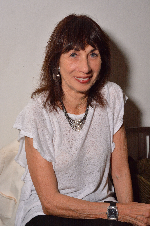 Lighting Designer Donna Larson