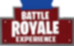 Battle Royale Experience Logo.png