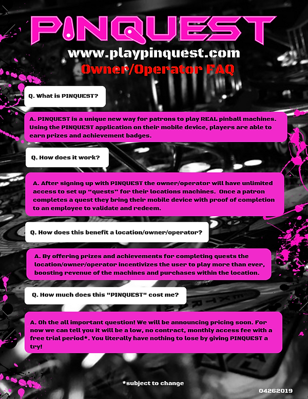 Pinquest Location_operator_owner FAQ (1)