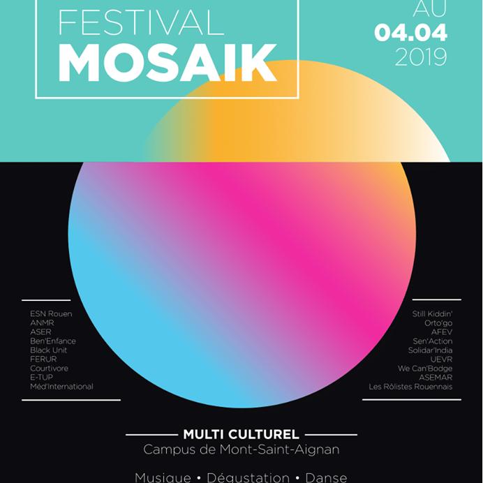 Festival Mosaïk
