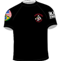 Academy Rash Guard