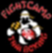 Fight Camp Thai Boxing logofinal.png
