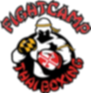 Fight Camp Thai Boxing logo.png
