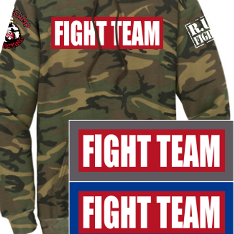 Academy Sweatshirt - Fight Team