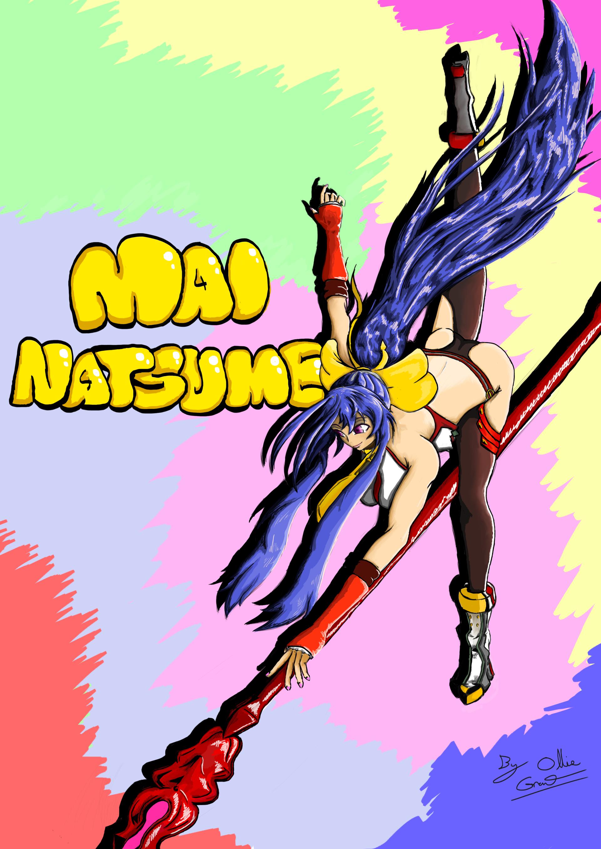 Natsume Fan Art.png