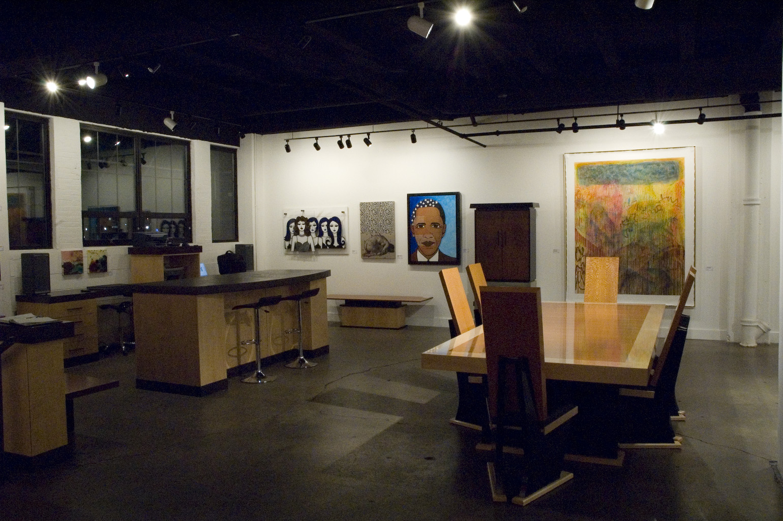 ArtBox, Indianapolis