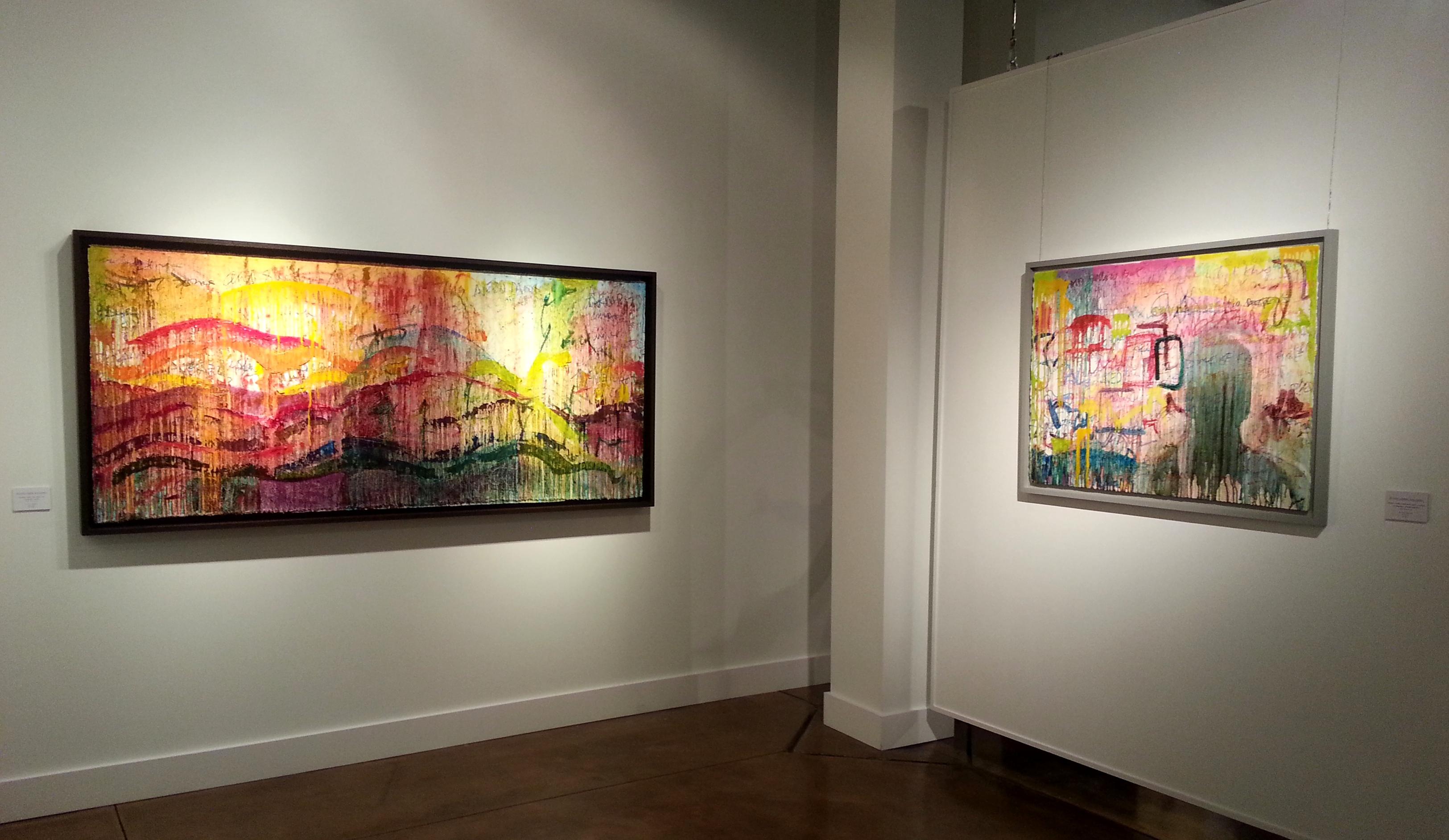 Evan Laurie Gallery