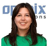 Miss Vilma Managing Partner of Openix Solutions