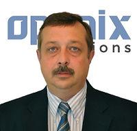 Mr Roman CEO of Openix Solutions