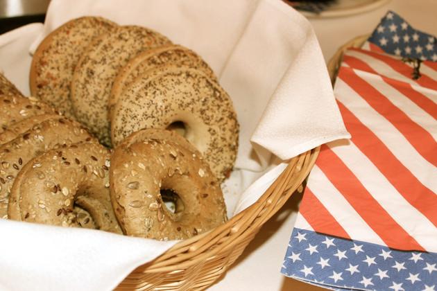 American Breakfast – Gasthof Bären, Lyss