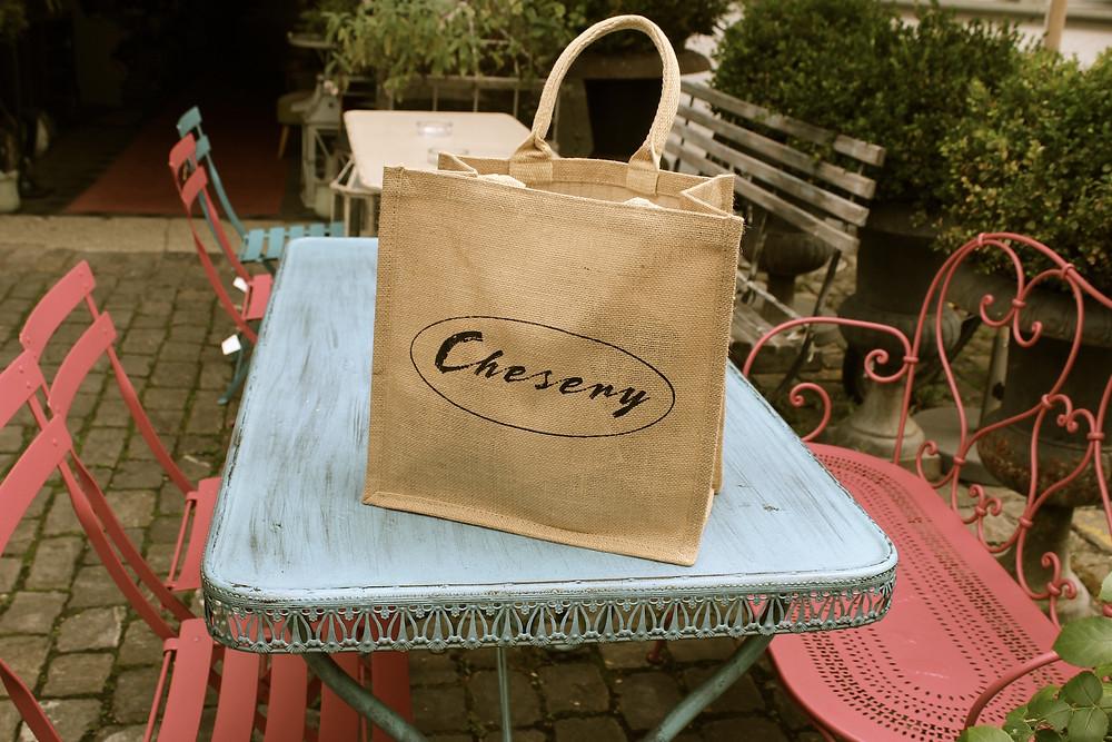 Chesery Einkaufstasche
