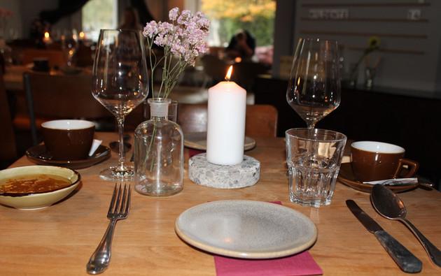 Der L'AUTRE BRUNCH – Restaurant Lokal, Biel