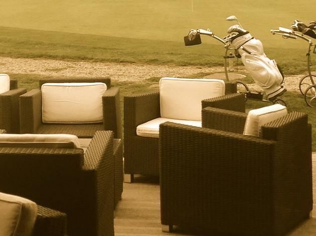 Der Sonntagsbrunch (nicht nur) für Golfer – Restaurant Golfpark Moossee, Münchenbuchsee