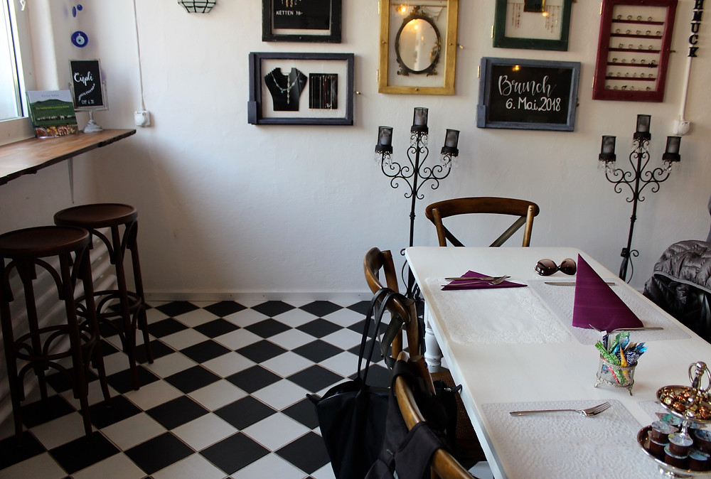 Restaurant in Lyss