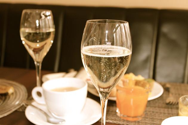 Proseccobrunch – Restaurant Barrique, Biel
