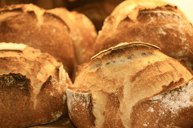 Einfach Zmorge – Bäckerei-Konditorei Le Panetier, Biel