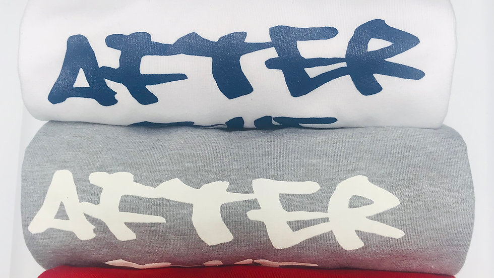 Long Sleeve T-Shirt (Cotton)