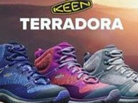 Keen Terradora