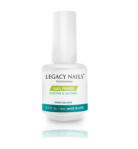Nail Primer Legacy Nails 15ml