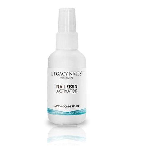 Activador de Resina Legacy Nails 59 ml