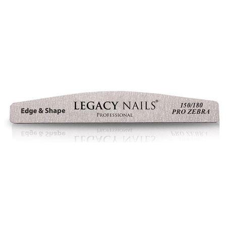 Lima Legacy Nails 150/180 Borde y Foma