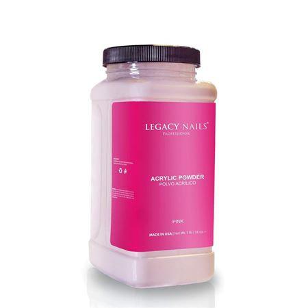 Polvo Acrílico Pink 473 gr.