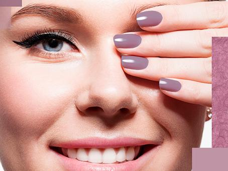 ¿Pintarte las uñas puede cambiar tu día?