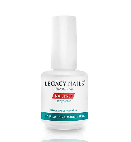 Nail Prep Dehydratador 15ml Legacy Nails