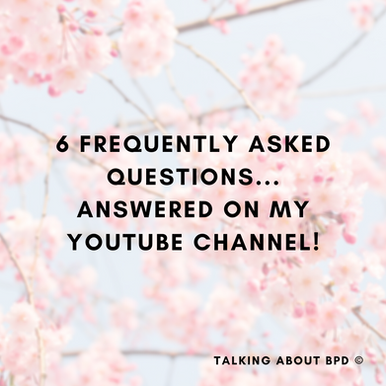 Videos Answering Frequently Asked Questions
